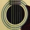Kép 3/6 - Cort Earth70-NT akusztikus gitár, natúr + ajándék hangológép