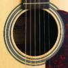 Kép 3/7 - Cort MR600F-NAT akusztikus gitár Fishman elektronikával, natúr + ajándék hangológép