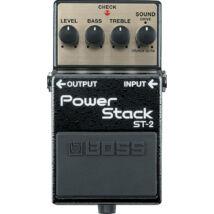 Boss ST-2 Power Stack effekt pedál