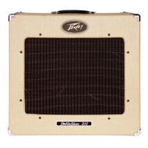 Peavey PV-Delta Blues 210 II Tweed gitárkombó, csöves, 30W