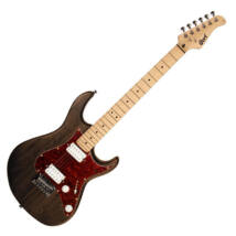 Cort G100HH-OPW el.gitár, open pore dió + ajándék hangológép