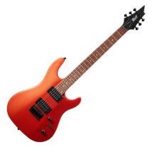 Cort KX100-IO el.gitár, rozsda vörös + ajándék hangológép