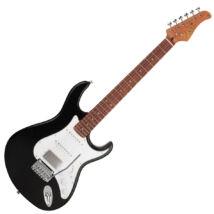 Cort G260CS-BK elektromos gitár, fekete + ajándék hangológép