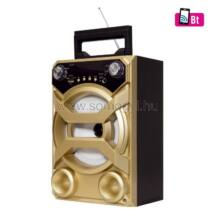 SAL BT 1750 Hordozható multimédia hangszóró