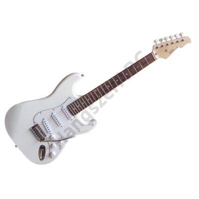 MSA Vision ST5 W elektromos gitár