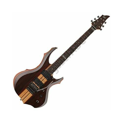 ESP LTD F-2E Elektromos gitár UTOLSÓ DARAB!