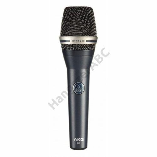 AKG D7 Énekmikrofon