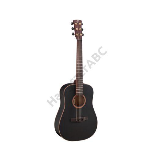 BA200-COMPACT - Akusztikus gitár SHADOW széria (kompakt méret)