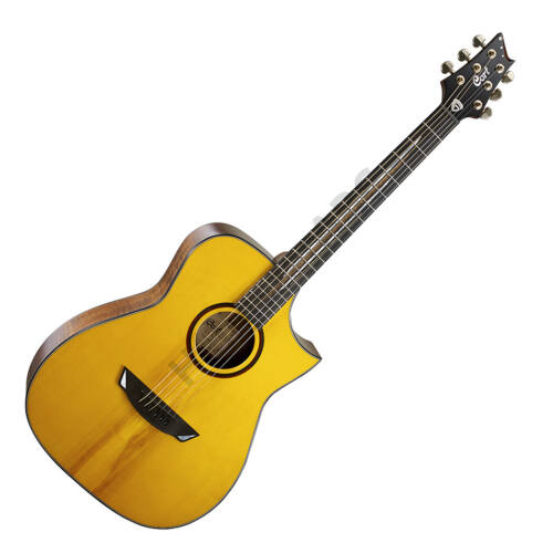 Cort Luxe akusztikus gitár, Frank Gambale  Signature