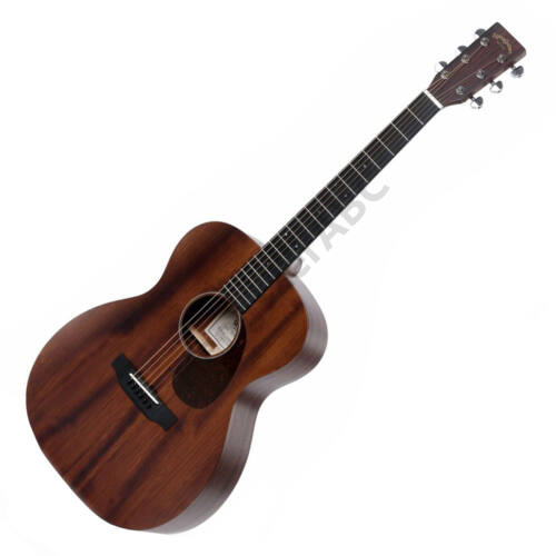 Sigma 000-testű akusztikus gitár