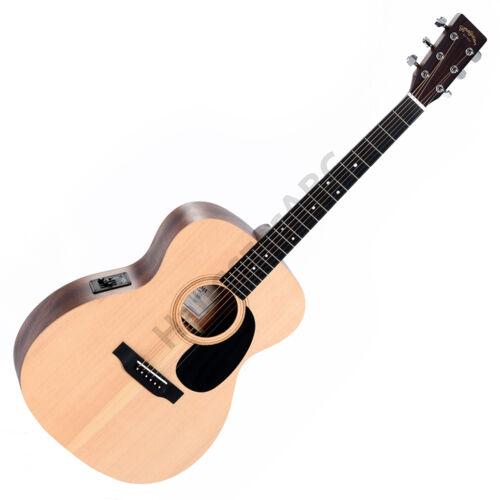 Sigma 000ME Plus akusztikus gitár elektronikával
