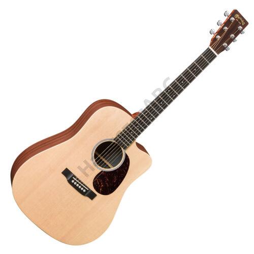 Martin DCX1AE akusztikus gitár elektronikával
