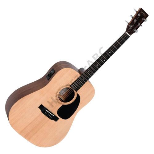 Sigma DM akusztikus gitár elektronikával