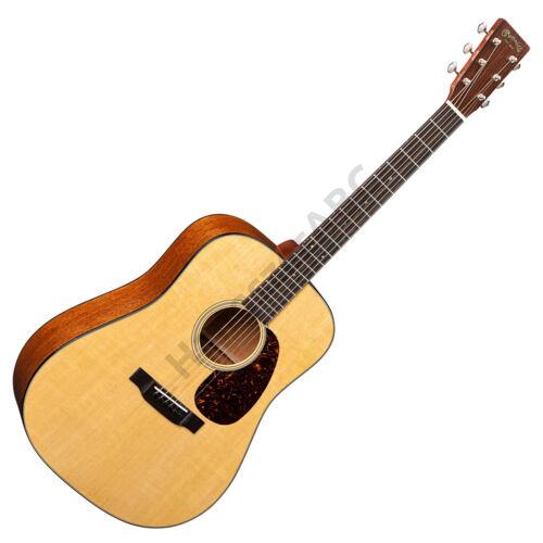 Martin D-18 akusztikus gitár