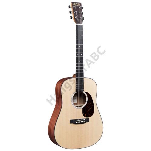 Martin DJR-10-02 akusztikus gitár