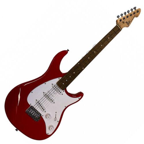 Peavey elektromos gitár, piros