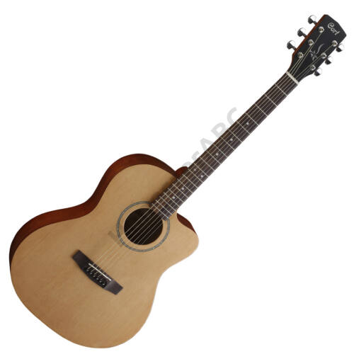 Cort JADE1-OP akusztikus gitár, natúr + ajándék hangológép