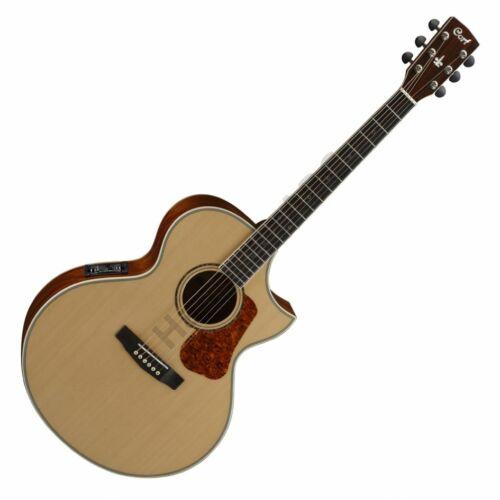 Cort NDX20-NAT akusztikus gitár, natúr + ajándék hangológép