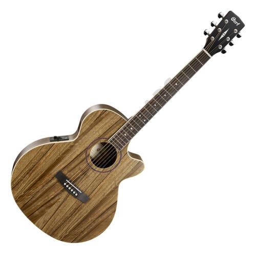 Cort SFX-DAO-NAT akusztikus gitár EQ-val, Dao  + ajándék hangológép