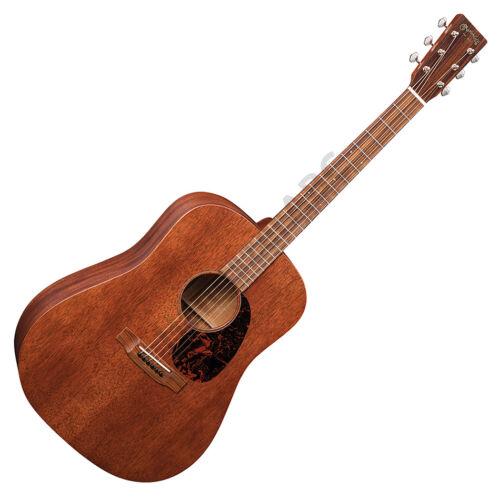 Martin D-15M akusztikus gitár
