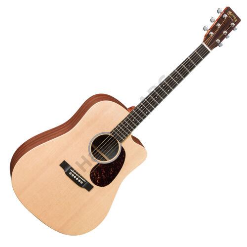 Martin DX1AE akusztikus gitár elektronikával