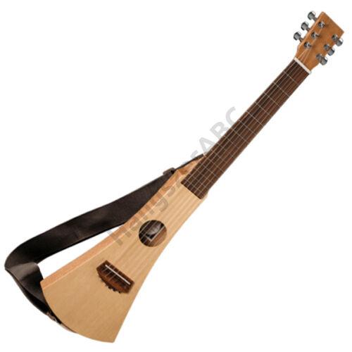 Martin GBPK Backpacker nylon húros gitár