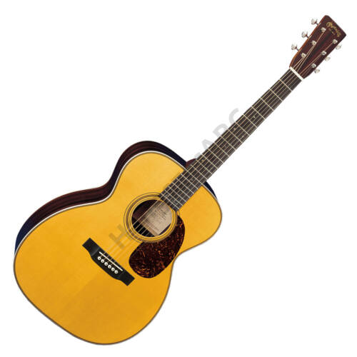Martin 000-28EC akusztikus gitár Eric Clapton Signature