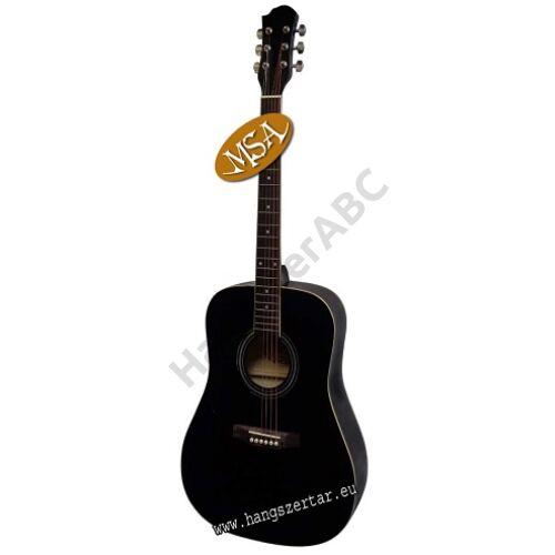 MSA CW-170 L balkezes akusztikus gitár