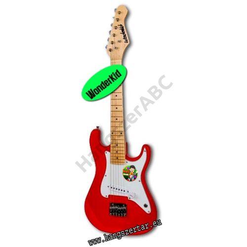 Cherrystone WKE-2 – 1/2-es gyermek elektromos gitár