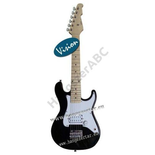Vision EK-3 1/2-es méretű elektromos gitár