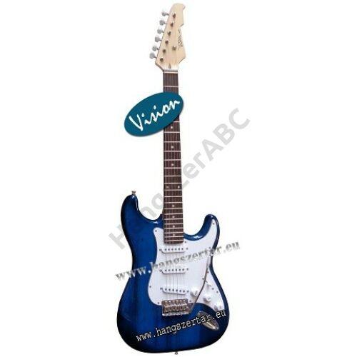 Vision ST-5 BLT elektromos gitár