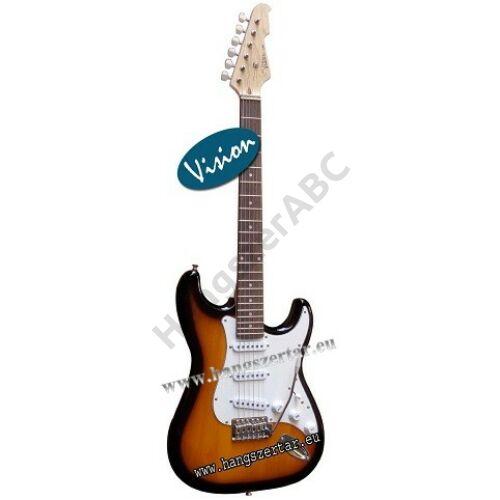 Vision ST-5 SB elektromos gitár