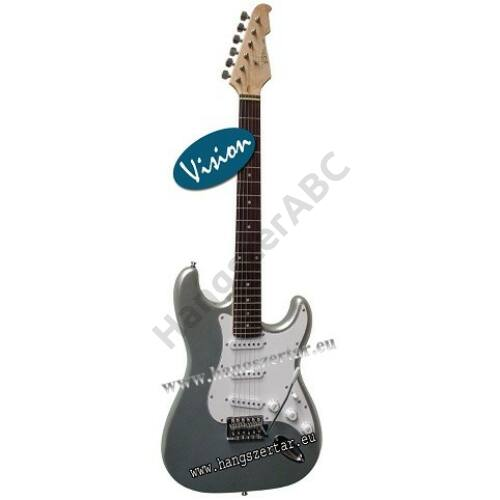 Vision ST-5 SI elektromos gitár
