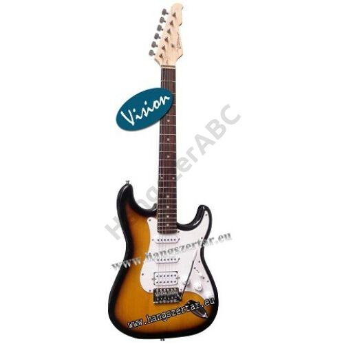 Vision ST-6 SB, elektromos gitár
