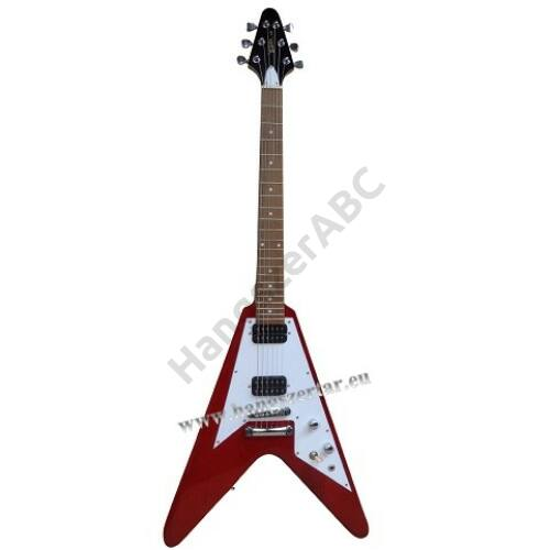 Vision FV-5 R elektromos gitár