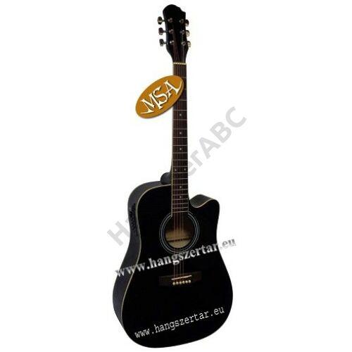 MSA CW-191 elektroakusztikus gitár