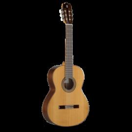 Alhambra 3C, klasszikus gitár 7/8 + Gitártok