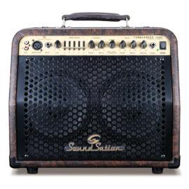 TUMBLEWEED-30DC - 30W kombó akusztikus gitárhoz Reverb és Chorus funkcióval