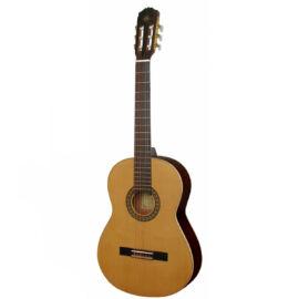 J-NATALIA - Klasszikus gitár tömör cédrus fedlappal