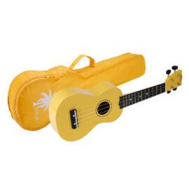 MUK10-YW - MAUI szoprán ukulele tokkal
