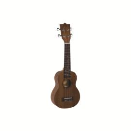 MPUK-110M - MAUI PRO szoprán ukulele tokkal