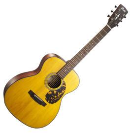 Cort L300VF-NAT akusztikus gitár, Vintage