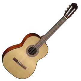 Cort AC100-OP klasszikus gitár, matt natúr