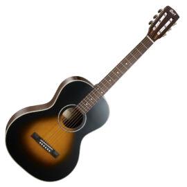 Cort AP550-VB akusztikus gitár, vintage burst + ajándék hangológép