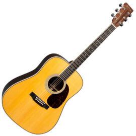 Martin HD-35 akusztikus gitár