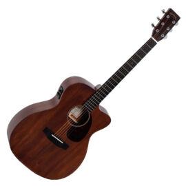 Sigma 000MC-15E Plus akusztikus gitár elektronikával
