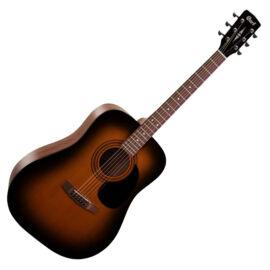 Cort AD810-SSB akusztikus gitár, sunburst
