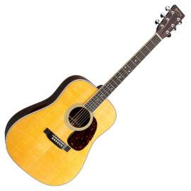 Martin D-35 2018 akusztikus gitár
