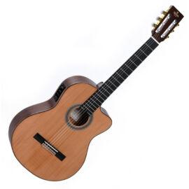 Sigma CMC-6E Plus klasszikus gitár elektronikával