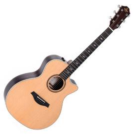 Sigma GTCE-2 Plus akusztikus gitár elektronikával